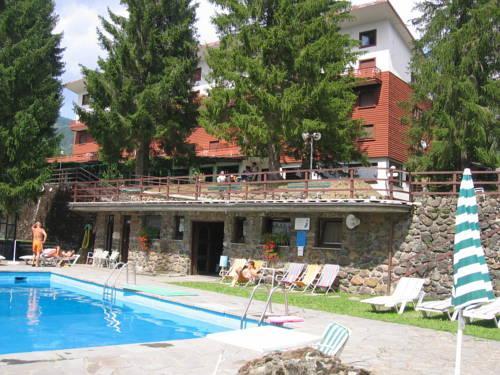 Grand Hotel Siva Santo Stefano D Aveto