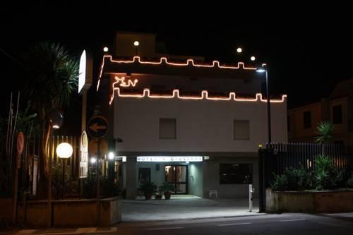 Hotel San Giuseppe Pozzuoli