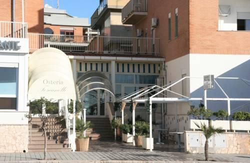 Hotel Sirenetta Rome