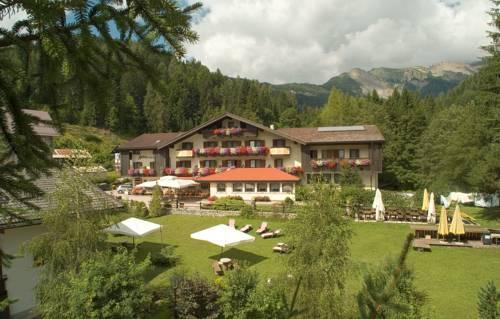 Park Hotel Arnica Falcade
