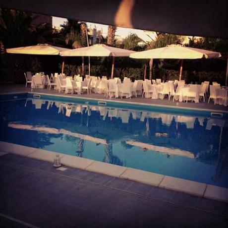 Hotel La Terrazza Barletta - Offerte in corso