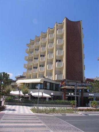 Hotel Colorado Cesenatico