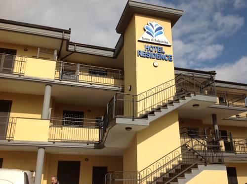 Hotel Terme Di Palestrina