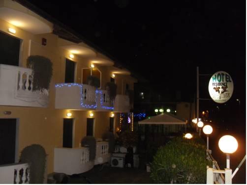 Hotel Orchidea Giugliano in Campania