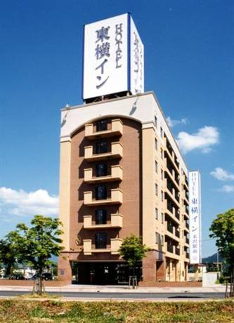 Toyoko Inn Yonezawaekimae