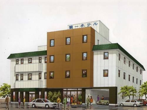 Business Daiichi Hotel