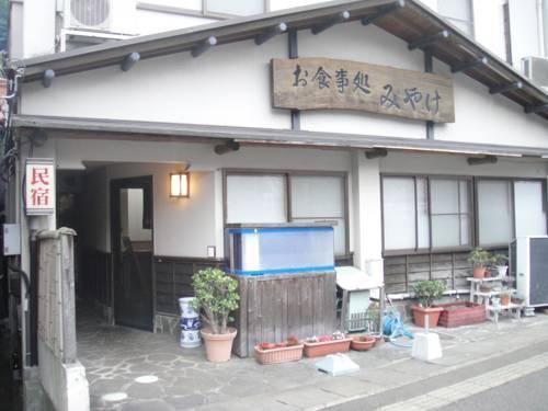 Minshuku Miyake