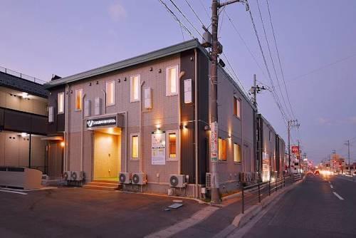Value the Hotel Ishinomaki