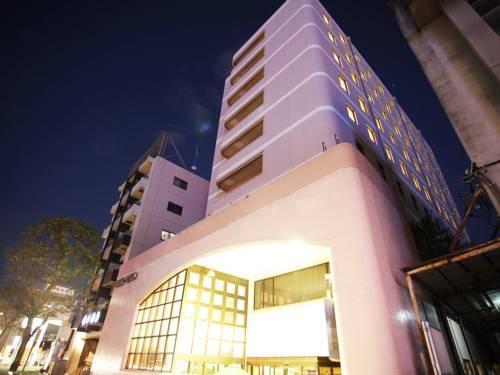Miyazaki Daiichi Hotel