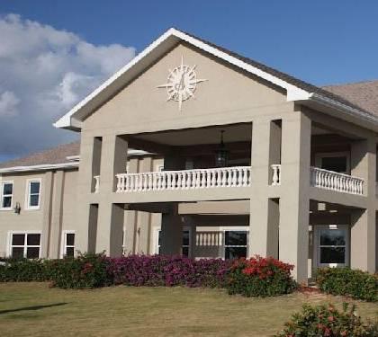 The Alexander Hotel Cayman Brac