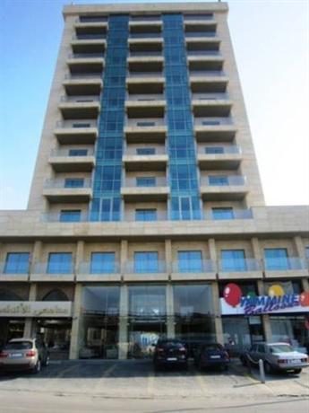 Boutique Hotel Beirut