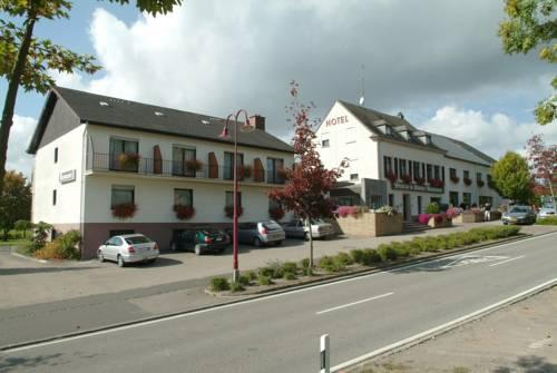 Hotel De La Station Scheidgen