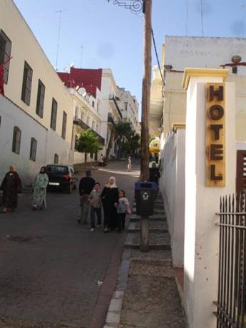Dar el Kasbah Eastern Telegraph Company, Tanger: encuentra ...