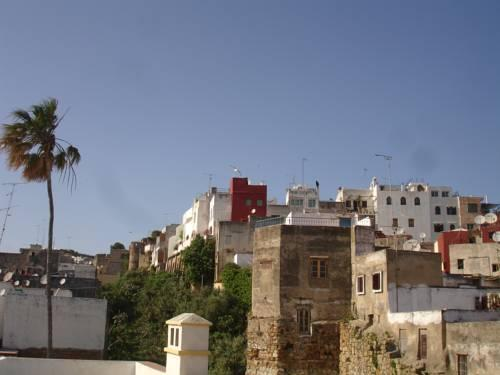 Dar el Kasbah Eastern Telegraph Company, Tanger: encuentra el ...