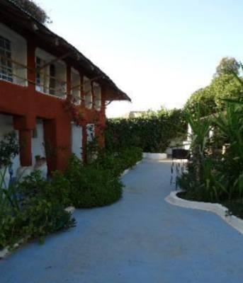 Maison dhotes Berbari, Asilah: encuentra el mejor precio