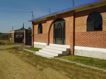 Casa Tlahuica