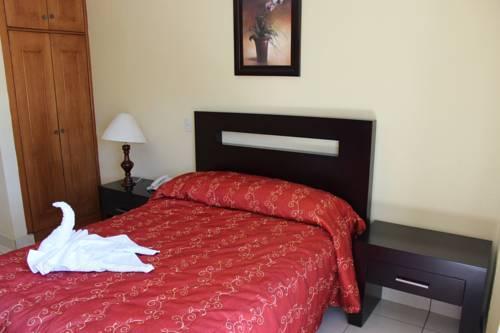 Hotel Conquistadores Zacatecas