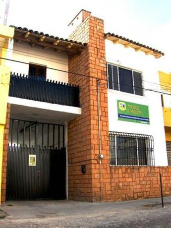 Hostel El Virrey