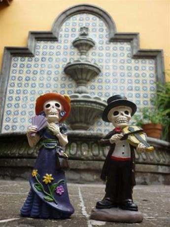 Hostal De Maria Guadalajara