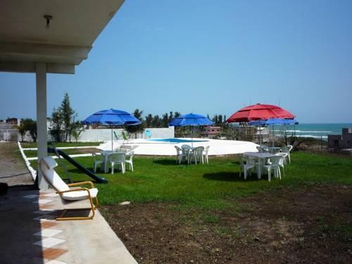 Hotel azulejos playa chachalacas comparar ofertas for Hotel azulejos