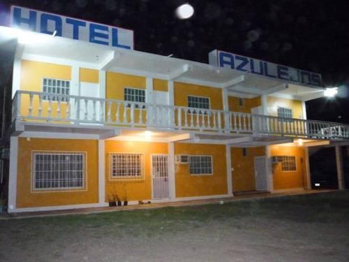 Hotel azulejos playa chachalacas confronta le offerte for Hotel azulejos