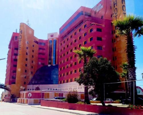 Hotel Corona Plaza Rosarito