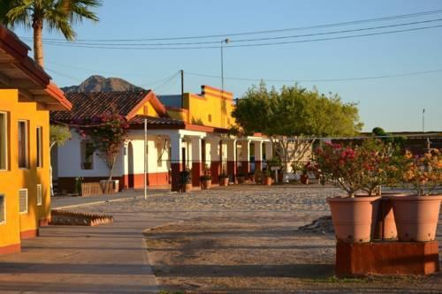 Prostitutes San Felipe