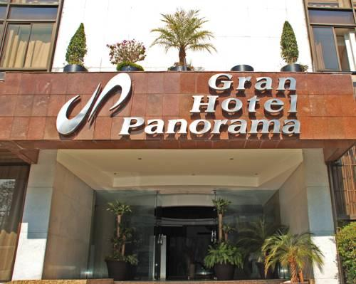 Panorama Hotel Mexico City