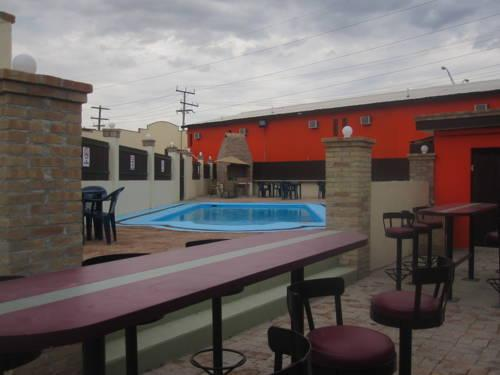 Hotel villa jardin matamoros compare deals for Hotel villa jardin barrientos