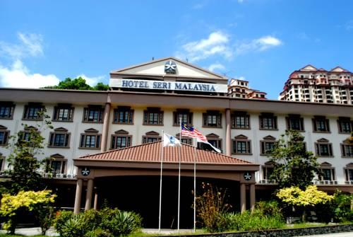 seri malaysia hotels in malaysia Read real reviews, guaranteed best price special rates on hotel seri malaysia kuala terengganu in kuala terengganu, malaysia travel smarter with agodacom.