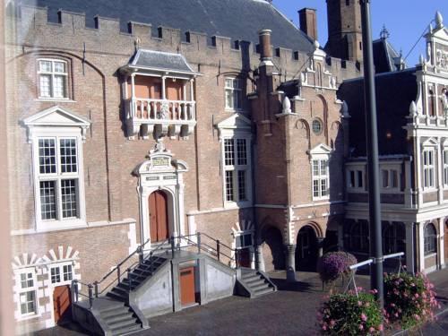 Amadeus Hotel Haarlem