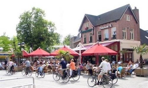 Van Der Valk Hotel Emmen Nieuw Amsterdam Niederlande