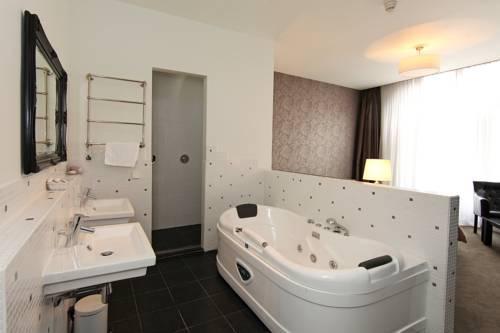 Grand Hotel Alkmaar - Die günstigsten Angebote