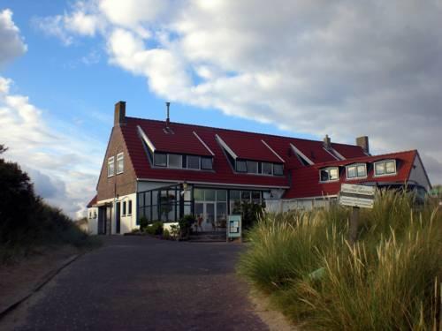 Strandhotel Terschelling