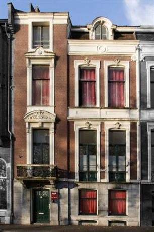 The Hostel B&B Utrecht City Center