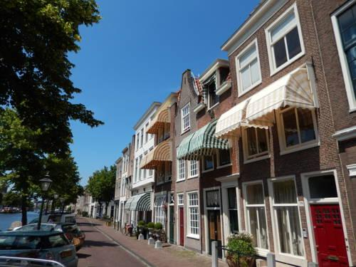 Huys Van Leyden