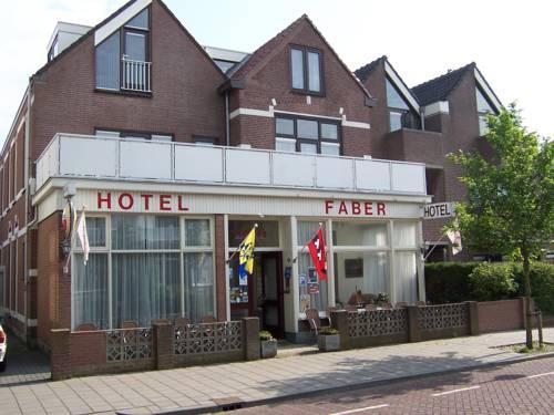 Hotel Zuiderbad - room photo 8576089