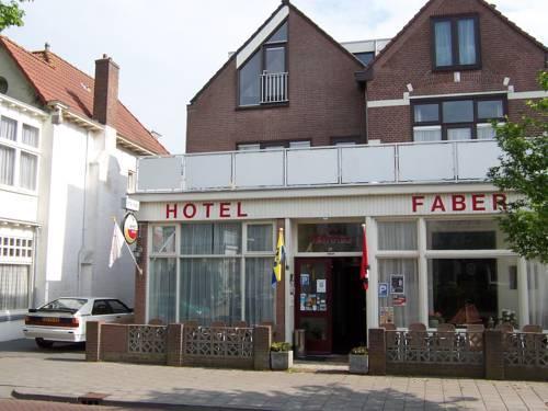 Hotel Faber Zandvoort
