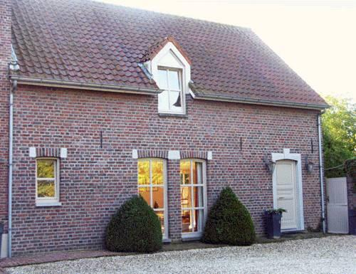 Bed & Breakfast Ohe en Laak