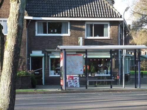 B&B Graaf van Den Bosch