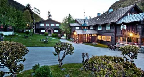 Elveseter Hotell