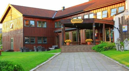Lillehammer Turistsenter Hotel