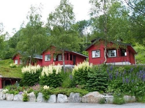 Roldal Hyttegrend & Camping