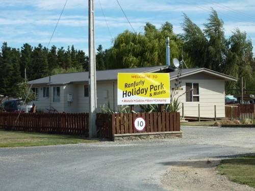 Ranfurly Holiday Park & Motels