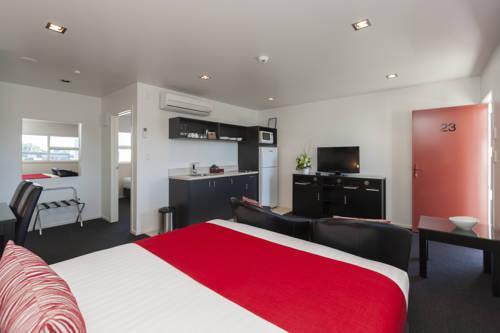 The Dawson Motel New Plymouth Compare Deals
