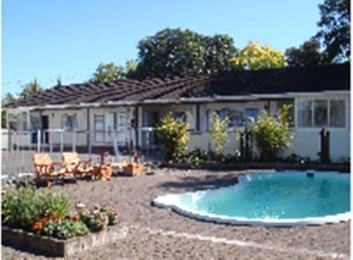 Acorn Estate Motel Masterton