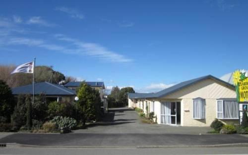 Garden Grove Motel Invercargill Compare Deals
