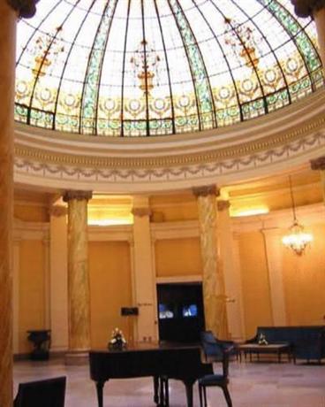 Gran Hotel Bolivar