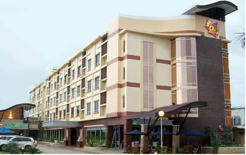 About Mo2 Westown Hotel Iloilo City
