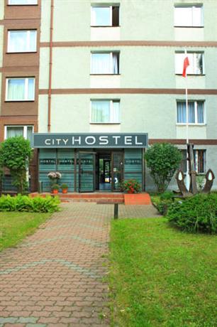 City Hostel Szczecin